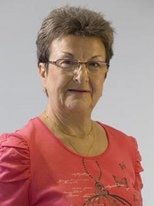 Yvette VALLOT