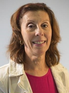 Liliane DUFOUR