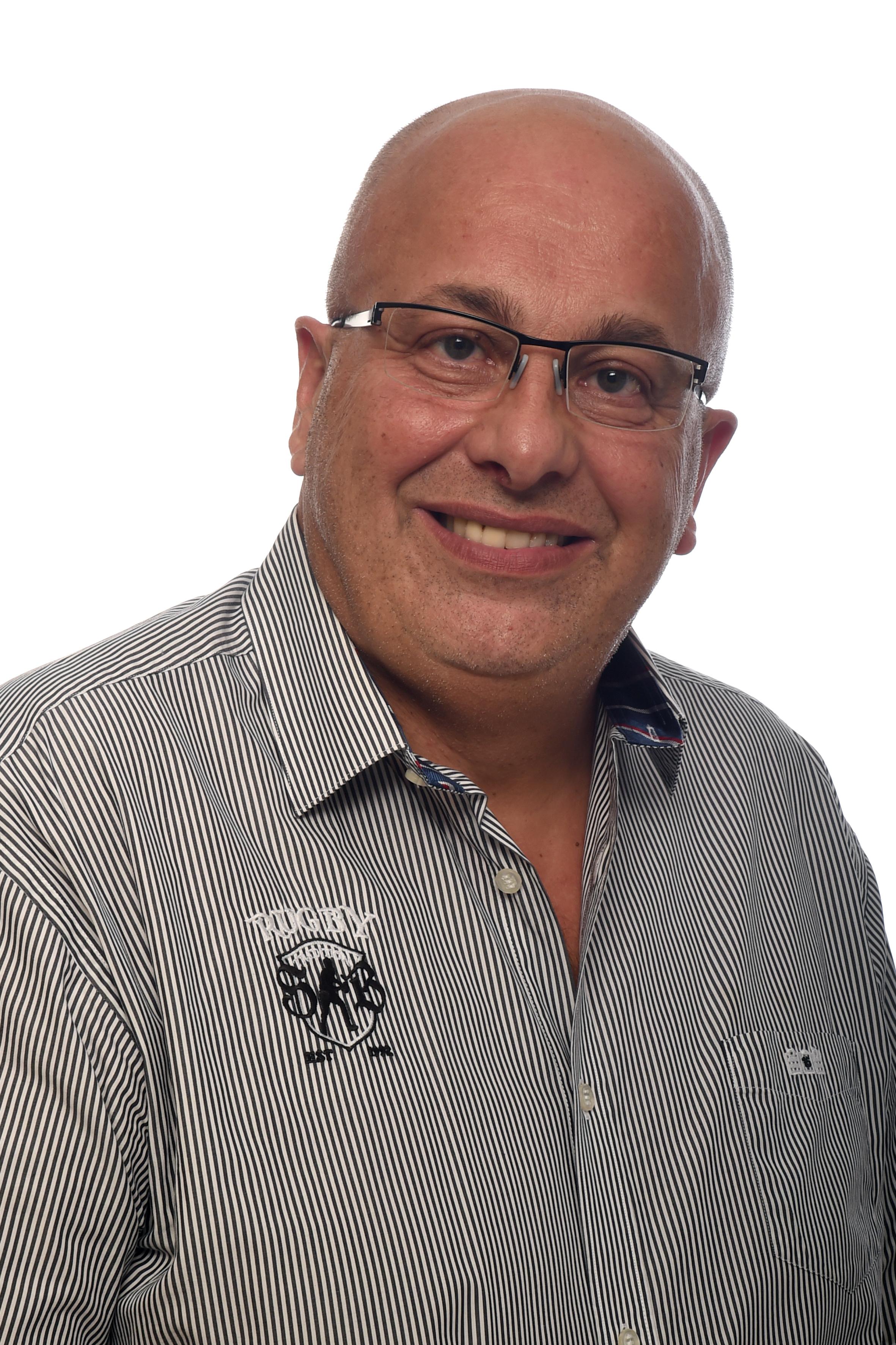 Gilles BONNIDAL