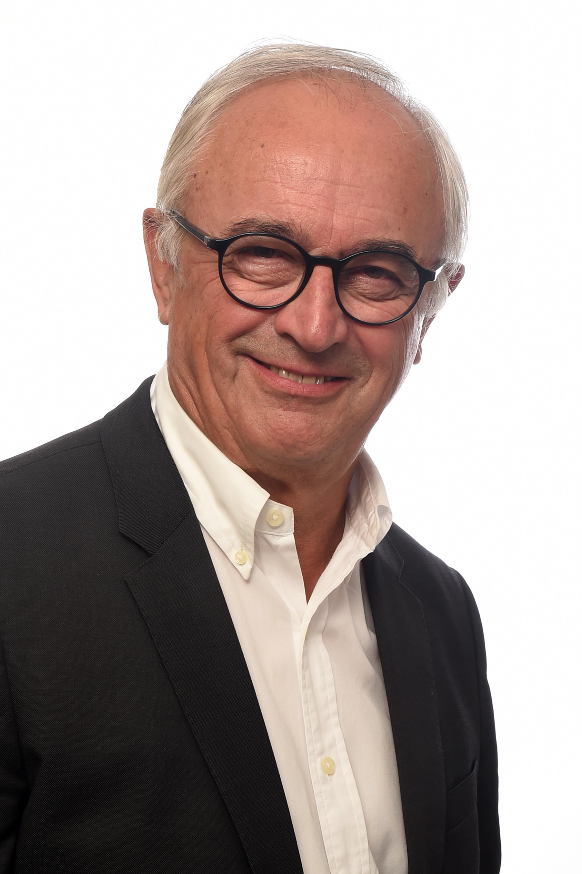 Paul CELLE
