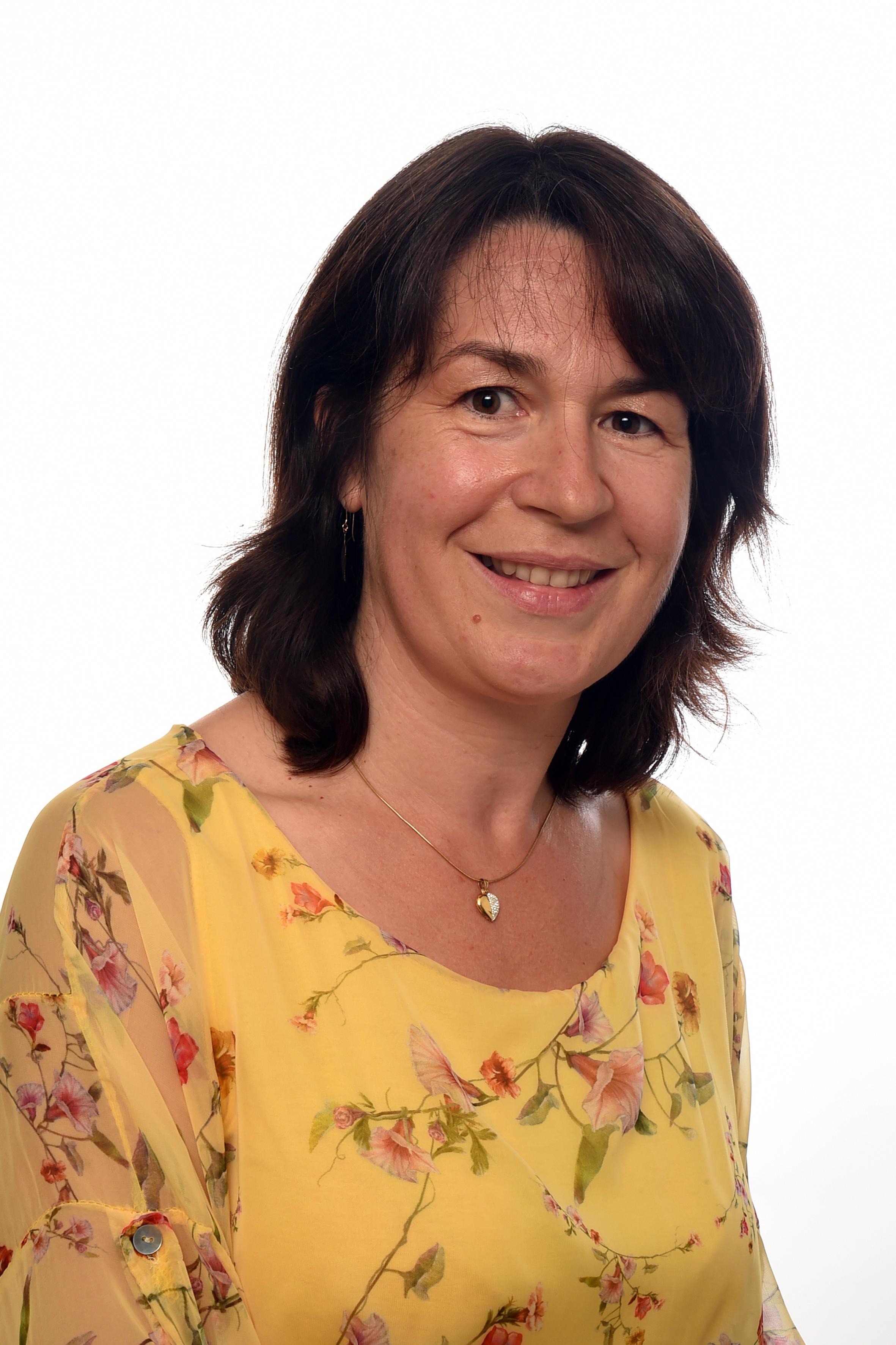 Marie-Pierre MICHALLET