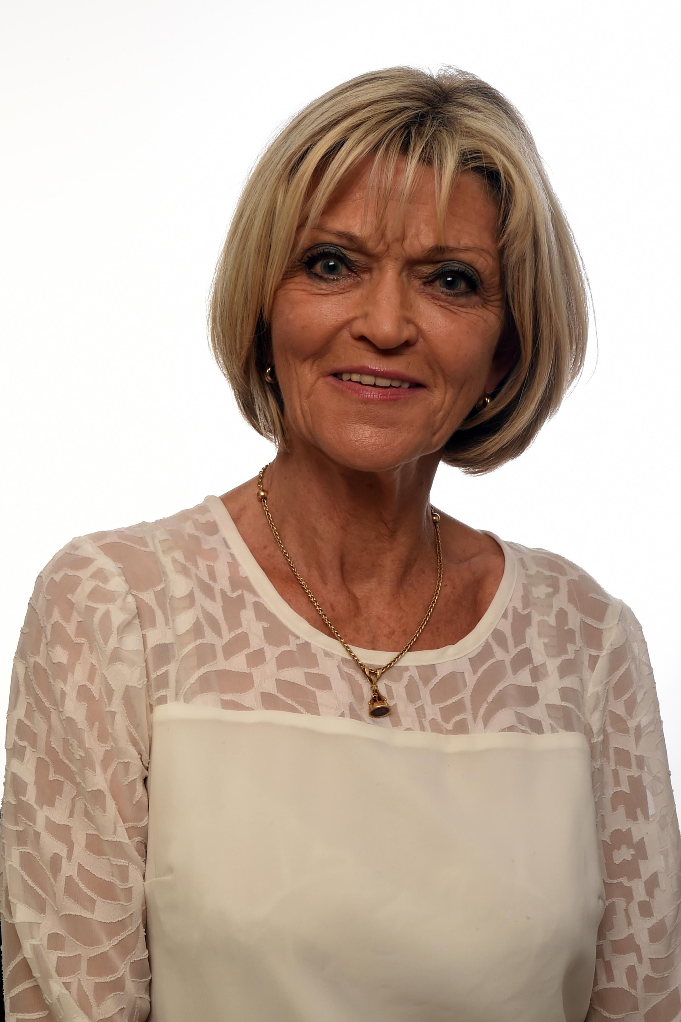 Brigitte PALLE
