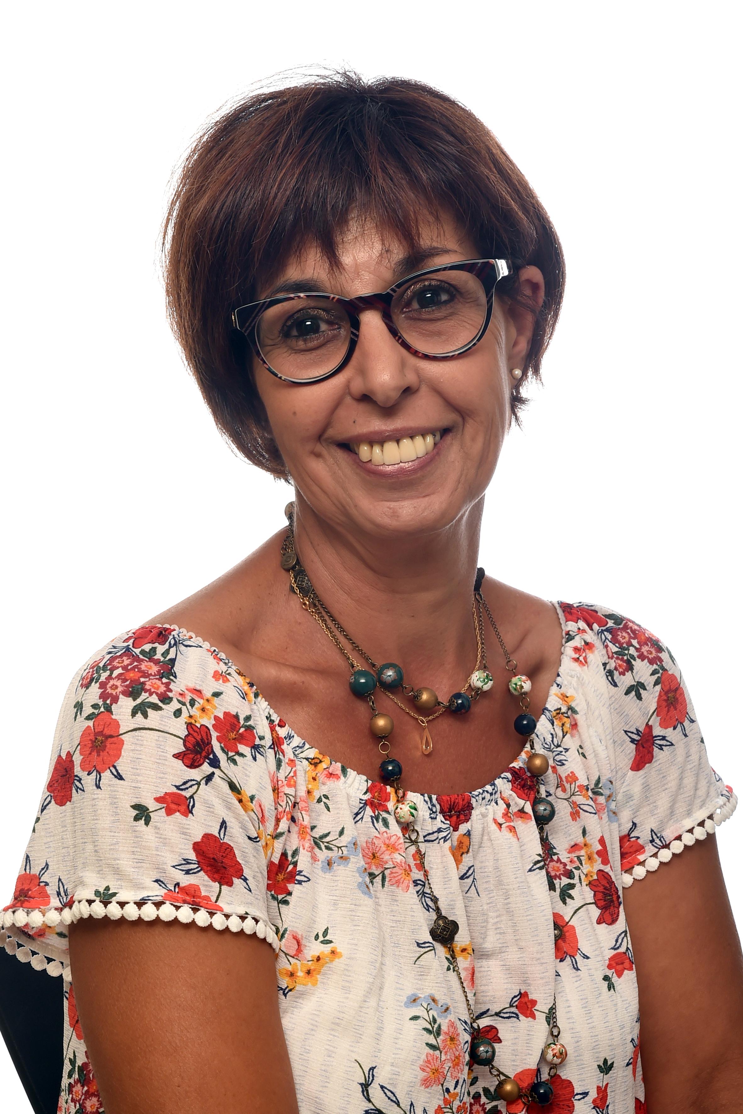 Odette VENGUD