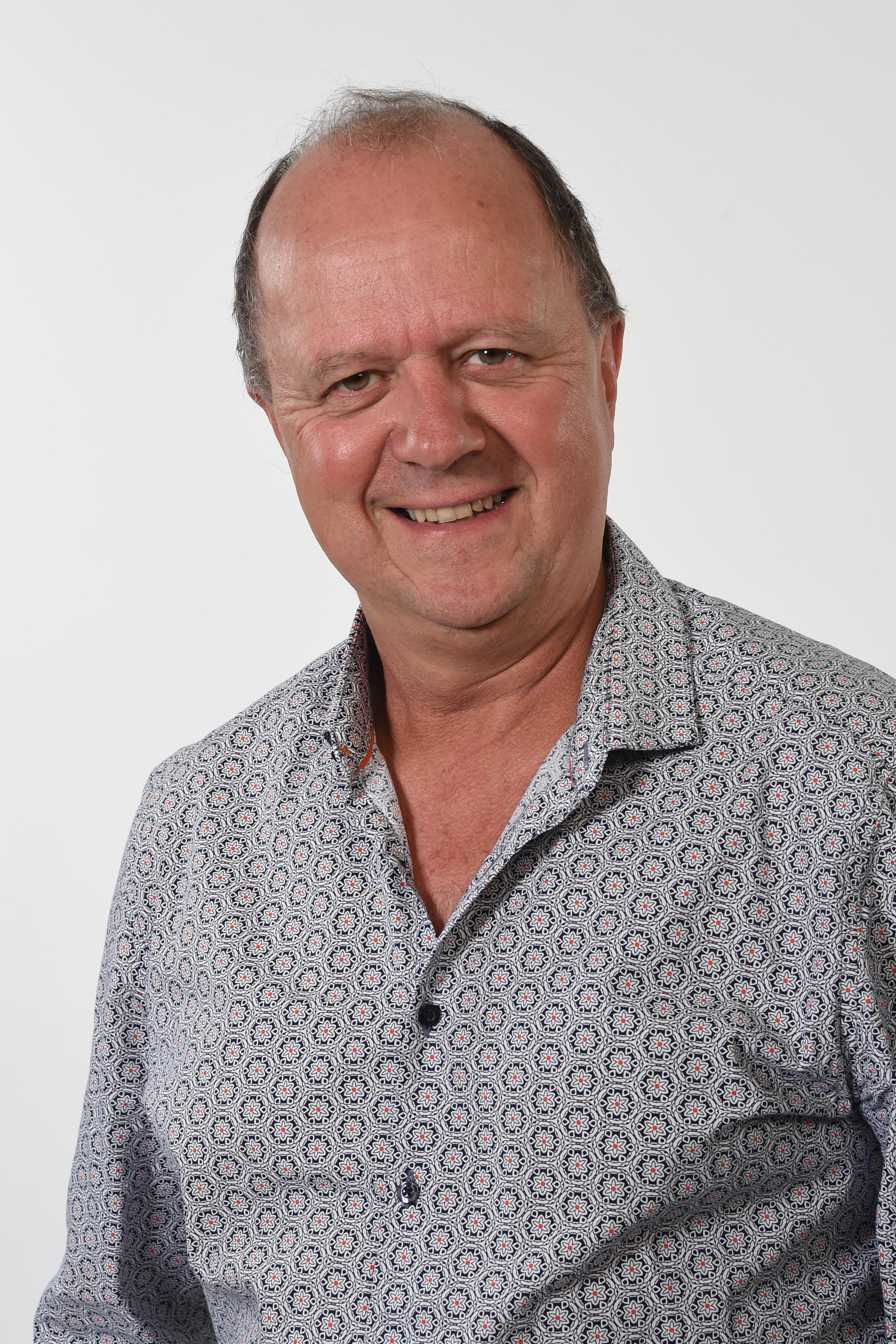 Daniel BONNET