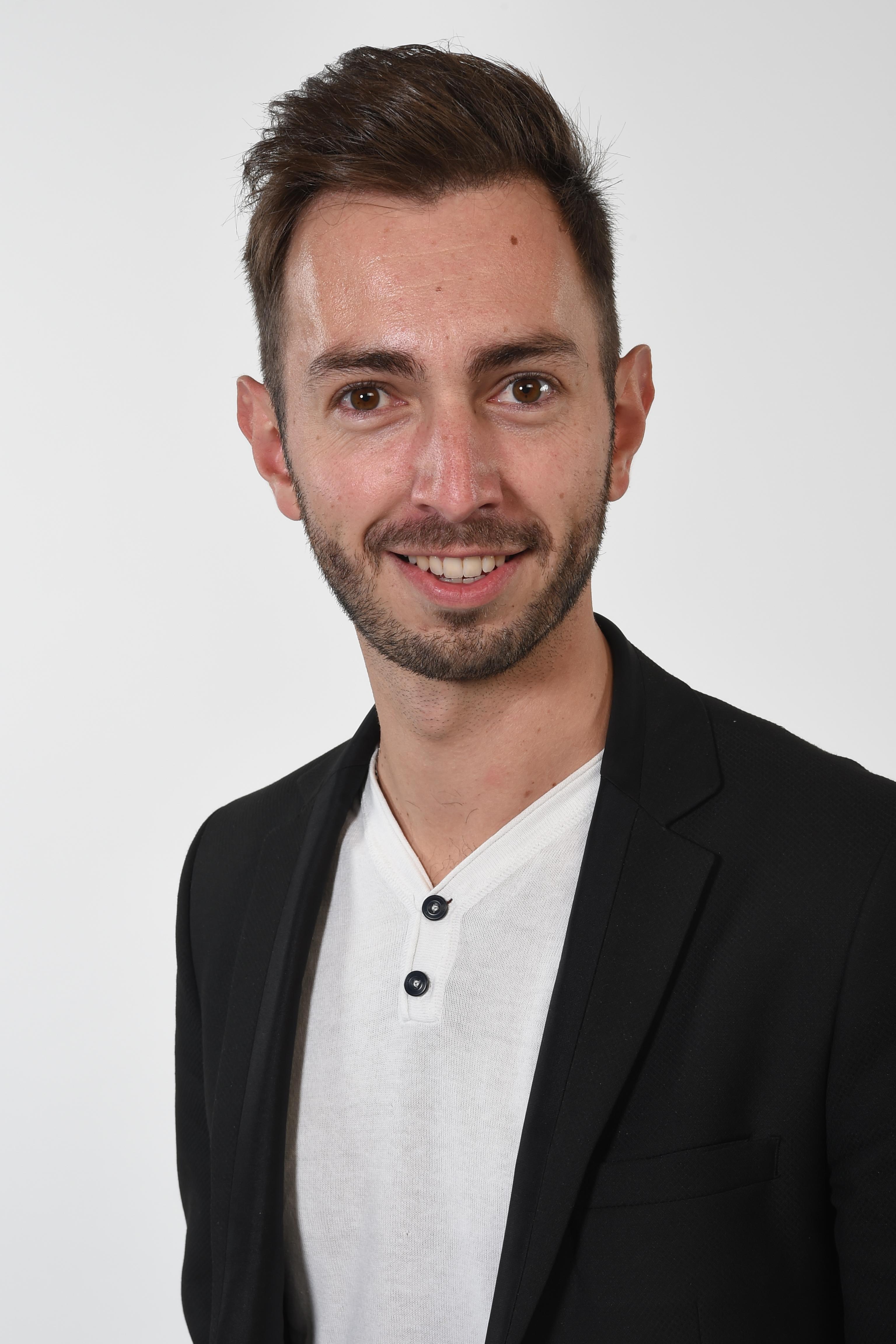 Bastien DEVIDAL