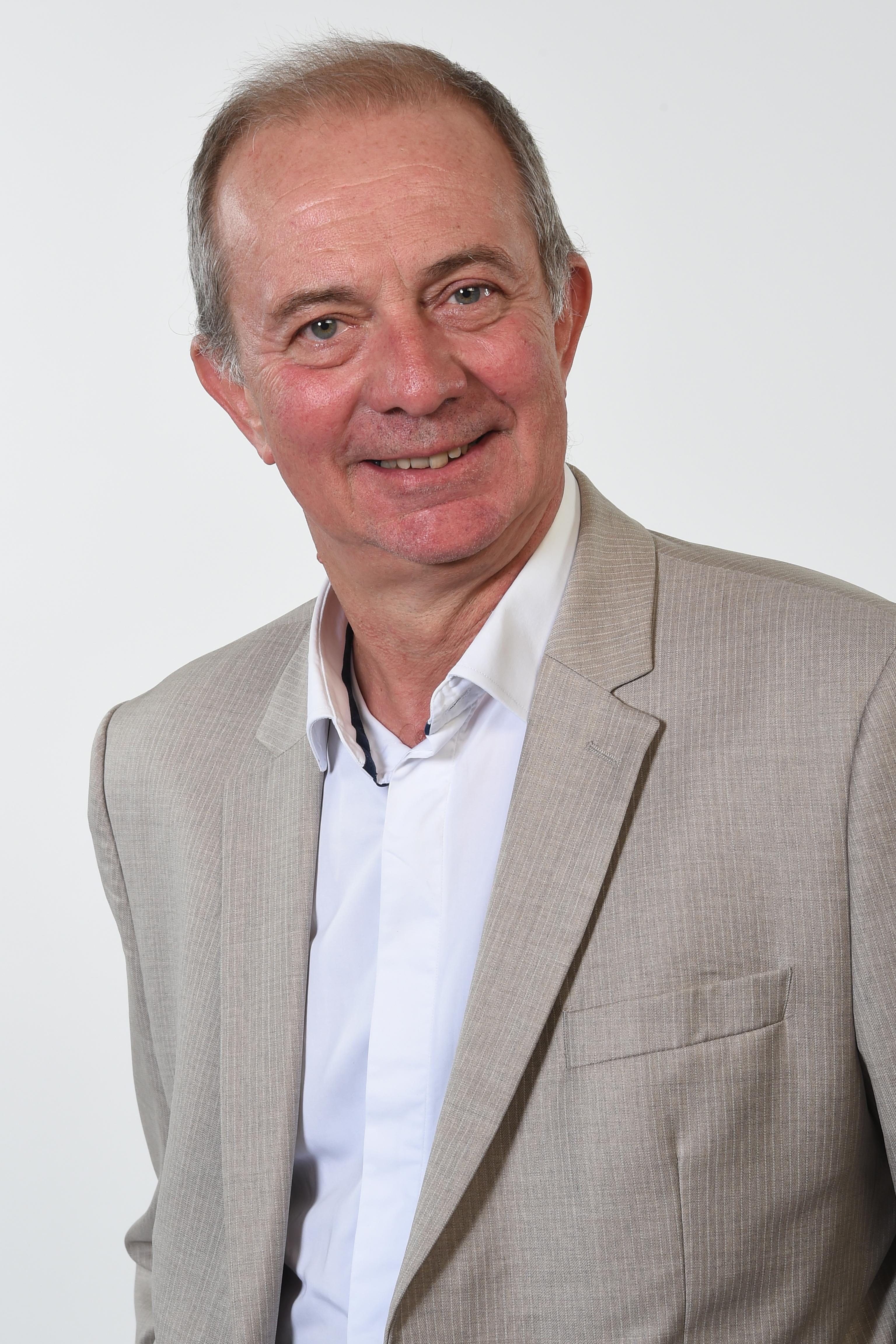 Jean-Marc MASSON