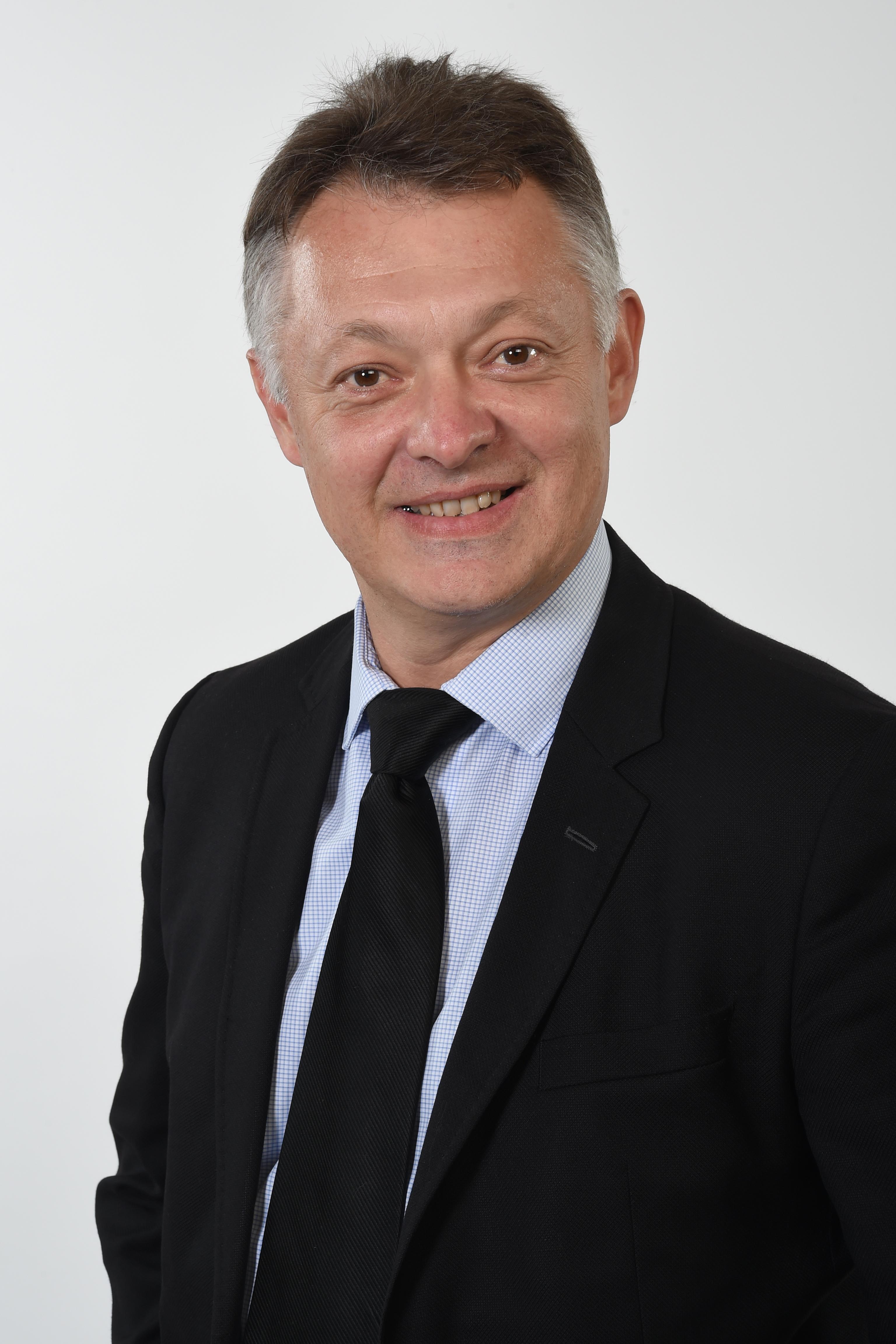 Rémy GODDE