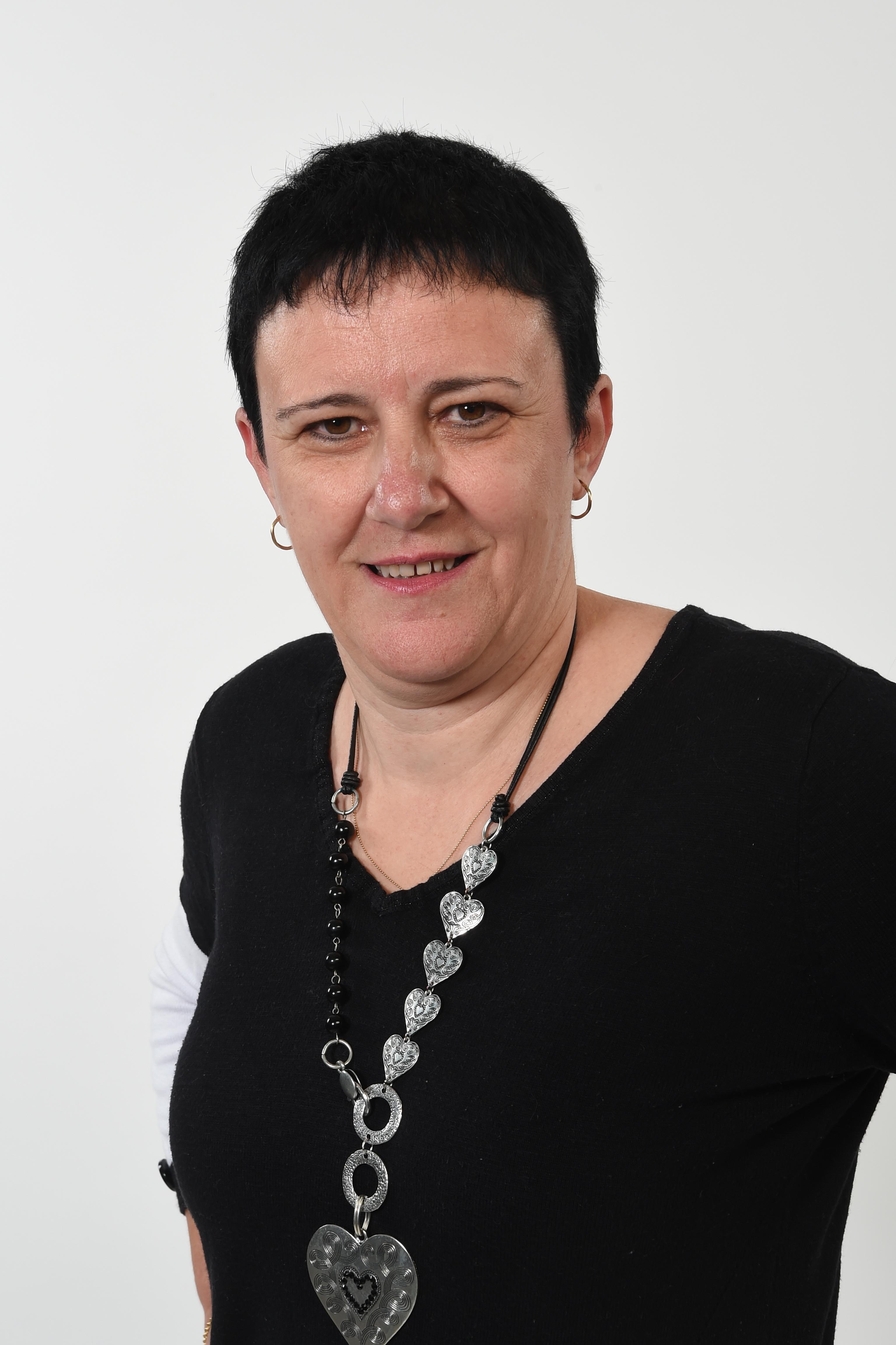 Corinne LAVAL