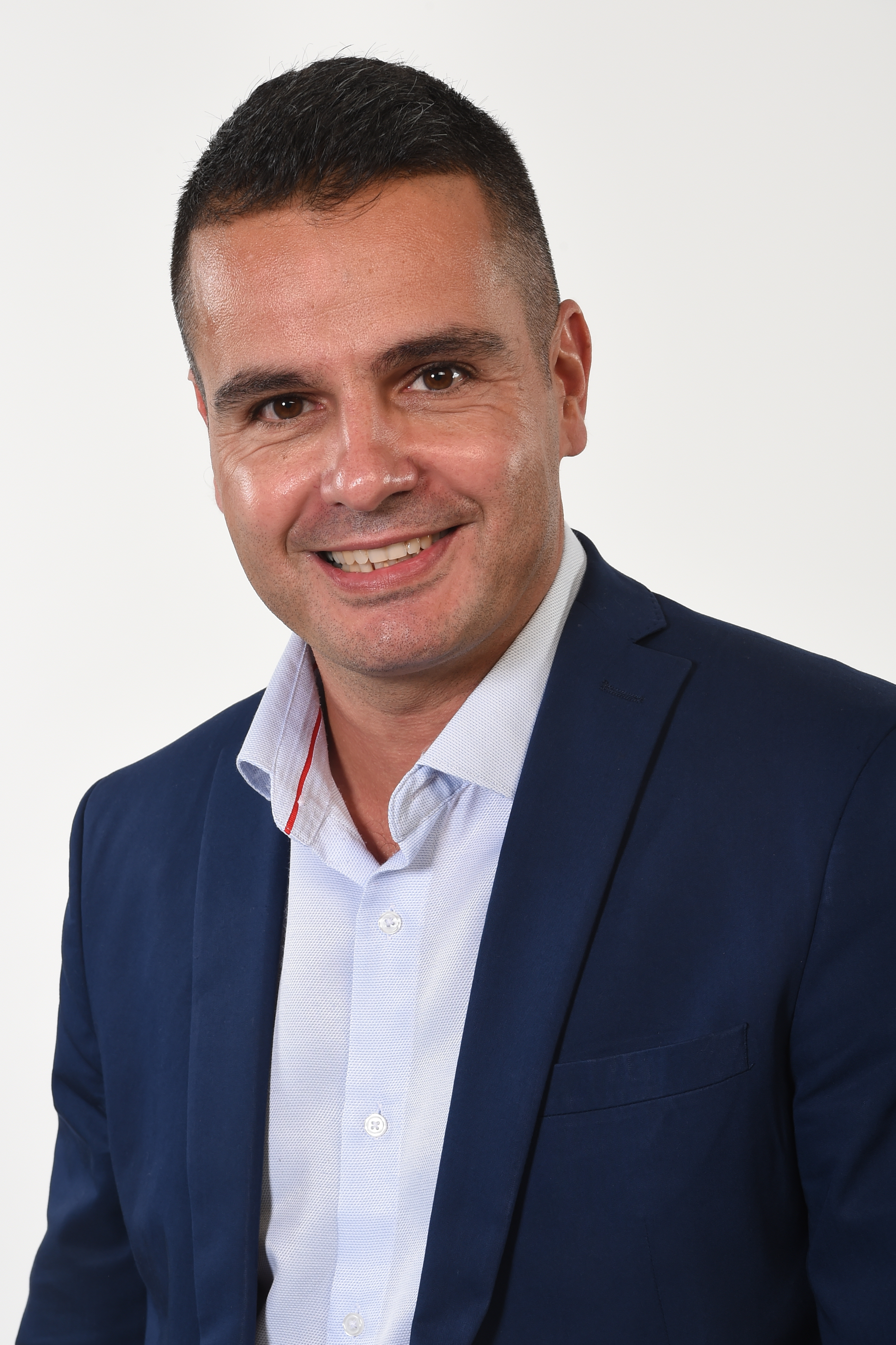 Thierry DE BRITO