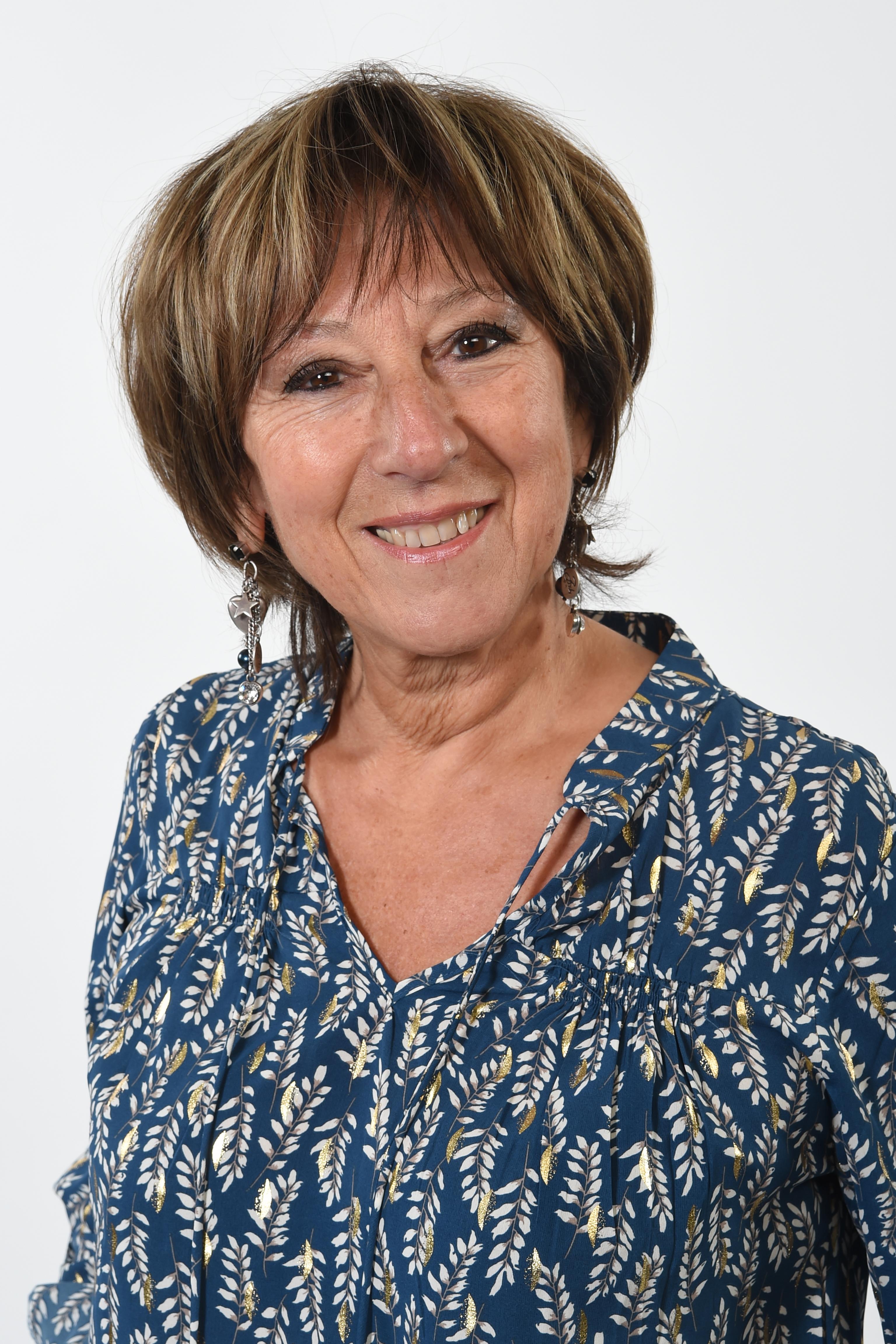 Viviane COGNASSE