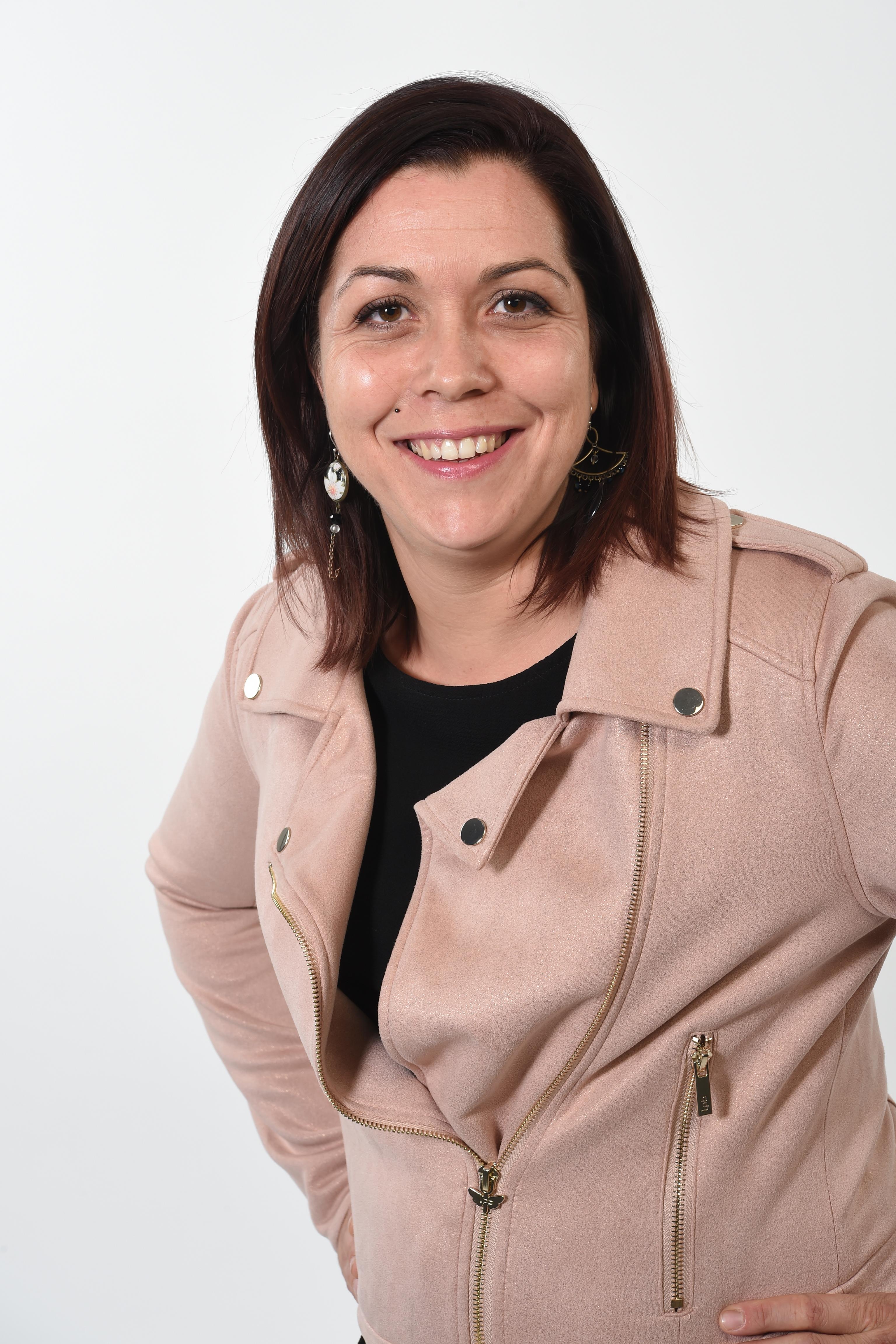 Sonia DURAND