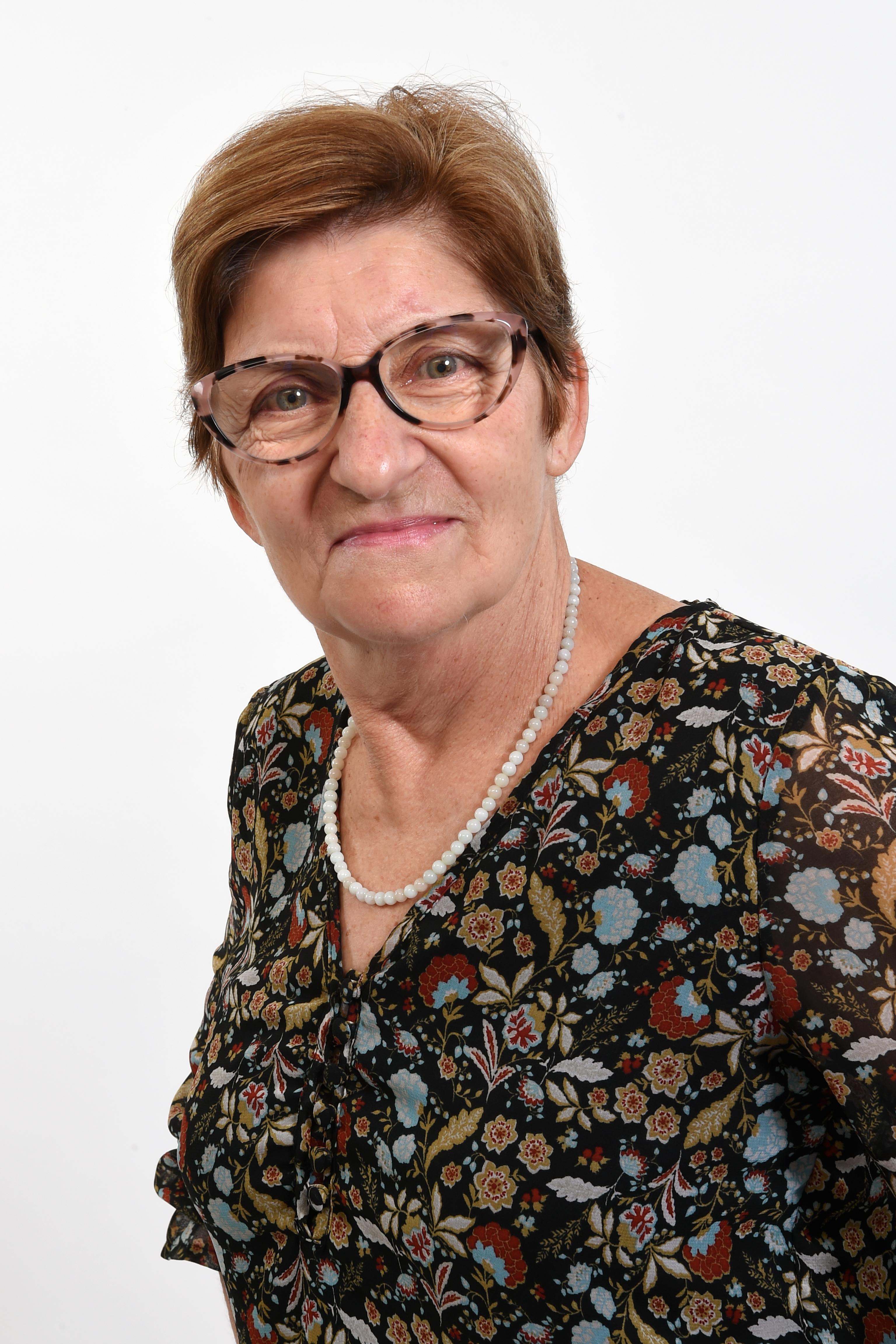 Gina CIPRIANI