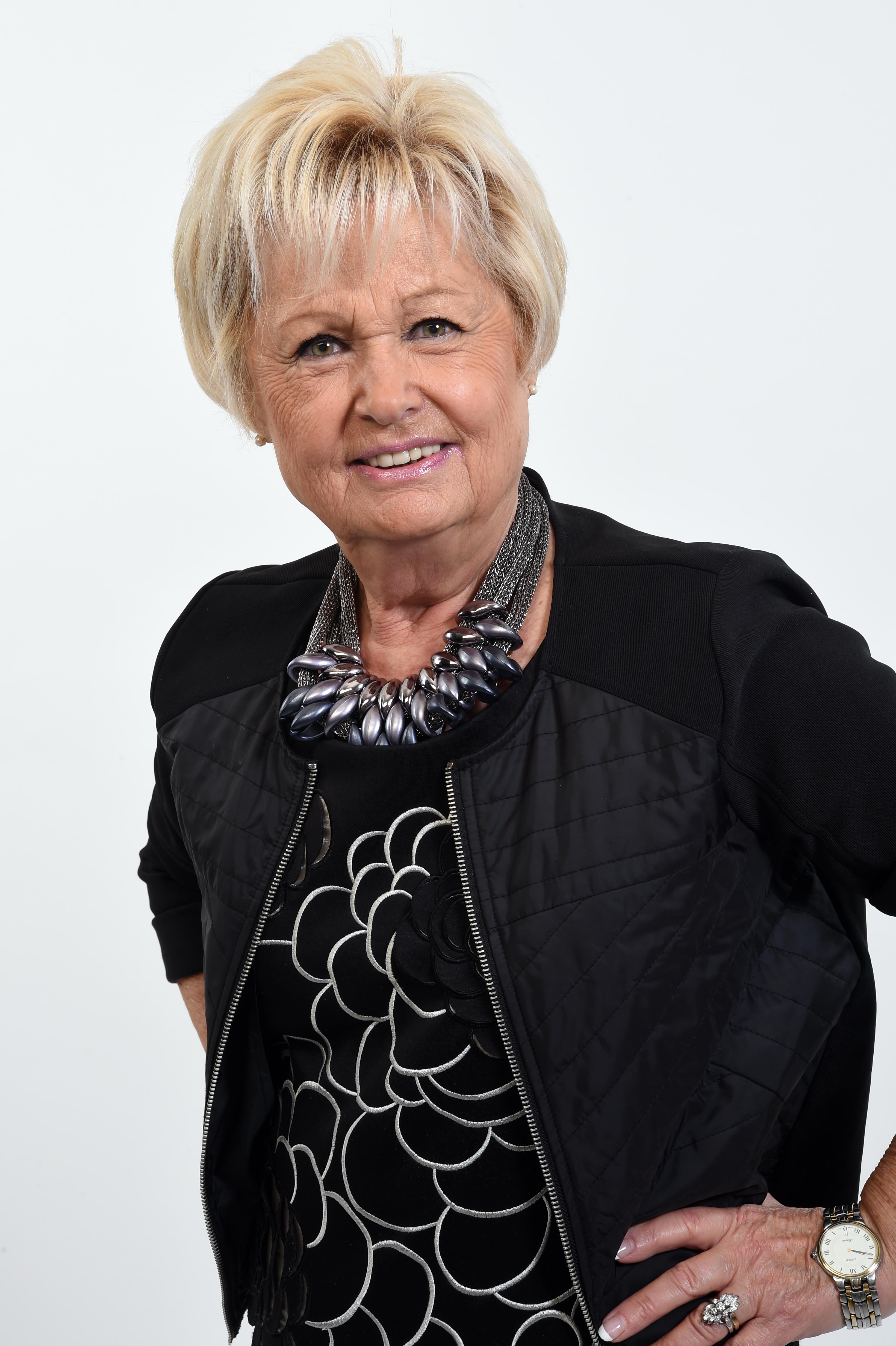 Christiane CHOMETTE